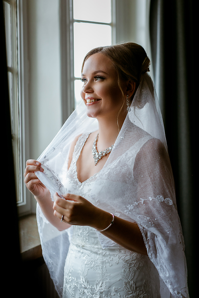 Bride Photography in Wedding Day