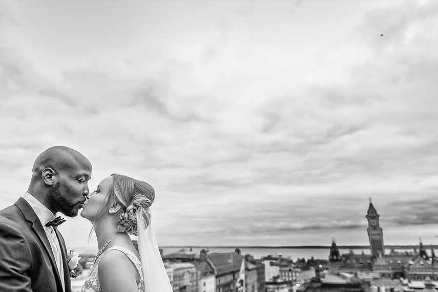Professional Wedding Photographer in Sweden Europe