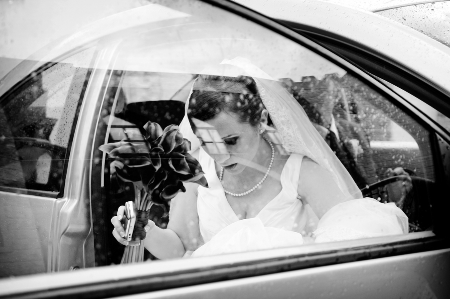 Bride Photography Getting Ready Wedding Europe